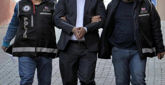 Şanlıurfa merkezli 3 ilde FETÖ operasyonu: 8 gözaltı