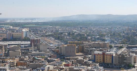 Urfa'da 4 Ailenin Acı Günü