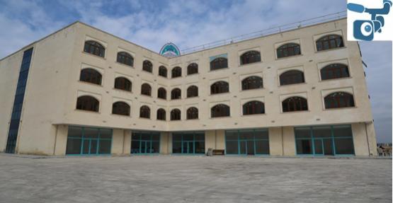 Eyyübiyeli Vatandaşlar Yeni Hizmet Binasından Dolayı Başkan Kuş'a Teşekkür Etti.