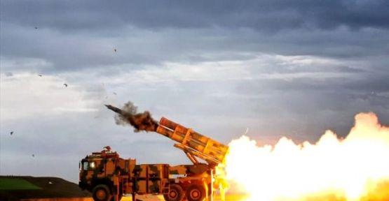 Milli Savunma Bakanlığı harekete geçti: 101 Rejim unsuru etkisiz hale getirildi
