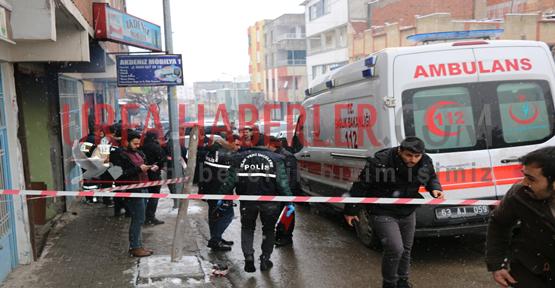 Şanlıurfa'da Silahlı Saldırıya Uğrayan Kişi Hayatını Kaybetti