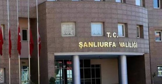 Şanlıurfa'da bir fırın karantinaya alındı