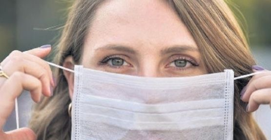 Urfa'da maske takmak zorunlu oldu!