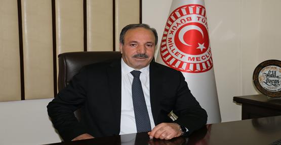 Ak Parti Milletvekili Halil Özcan'a önemli görev
