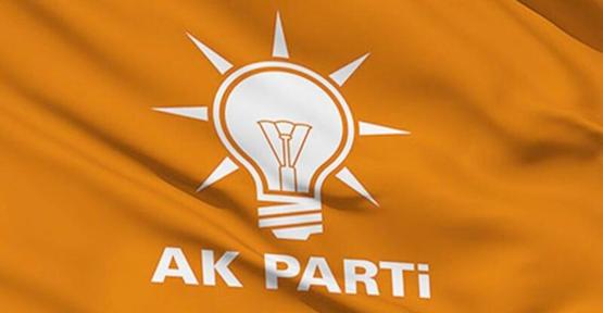 AK Partili Emin Akbaşoğlu'nun koronavirüs testi pozitif çıktı