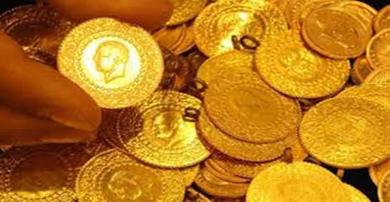 Altın yine rekorla başladı
