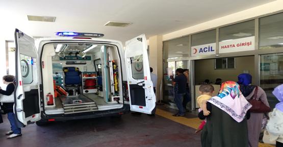 Resulayn'da patlama: Yaralılar Şanlıurfa'ya getiriliyor