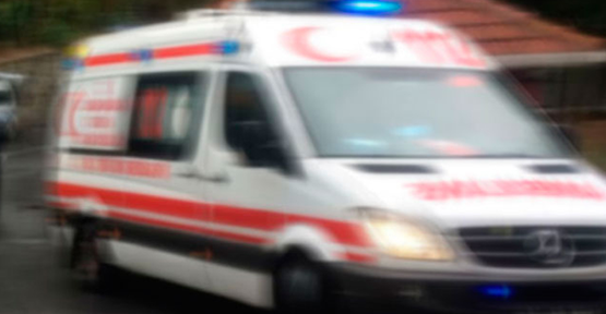 Sakarya'da patlama: 3 şehit, 6 yaralı