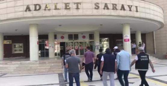 Şanlıurfa'da uyuşturucuya 16 tutuklama