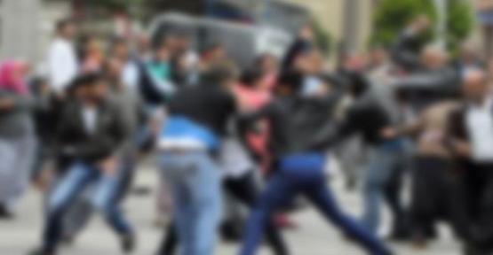 Şanlıurfa'da arazi kavgası, 1 ölü, 4 yaralı