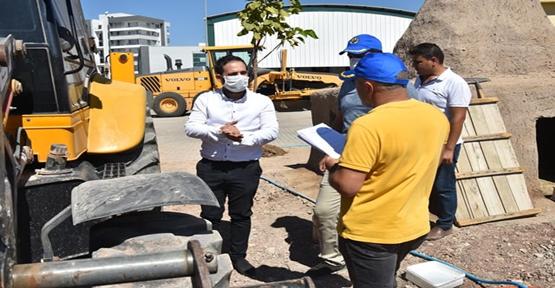 Şanlıurfa'da sınavı kazanan  işçilerin isimleri  açıklandı!