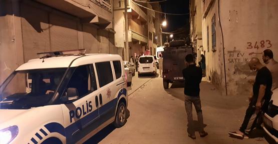 Urfa'da tır şoförü intihar etti