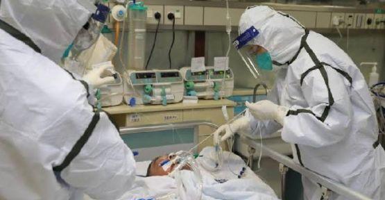 20 Ekim Salı koronavirüs