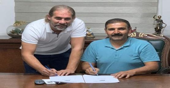 Şanlıurfaspor yeni teknik direktörü belli oldu