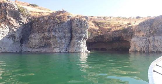 Urfa'da görülecek yerler arasında