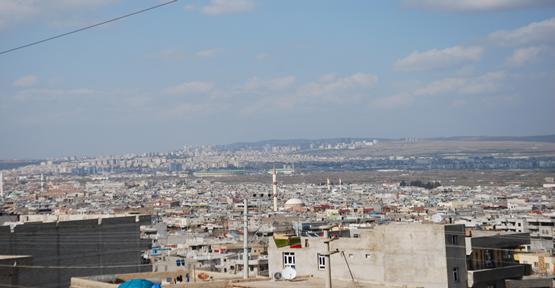 Urfa'da iki ailenin acı günü