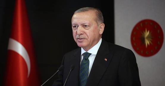 Erdoğan, Alınan Yeni Kararı Duyurdu...