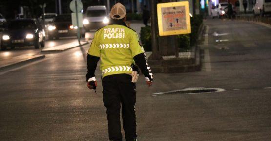 Şanlıurrfa'da sokağa çıkma yasağı başladı