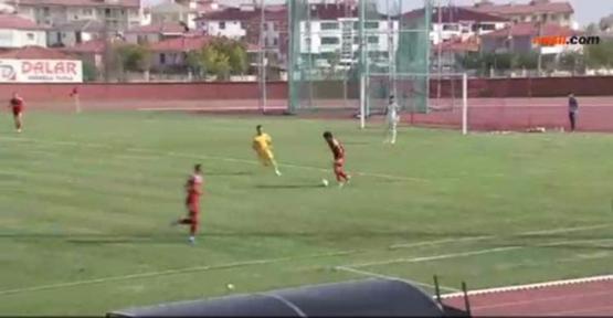Sarıyer Gençlikspor - Şanlıurfaspor