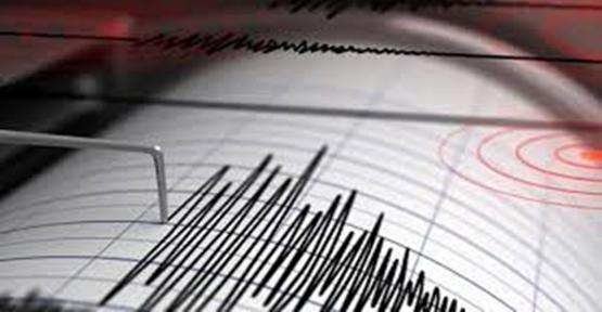 Antalya'da deprem! Birçok ilde hissedildi