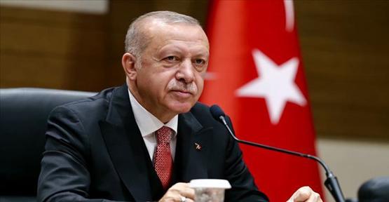Erdoğan'dan 'aşı olacak mısınız?' soruna net cevap!