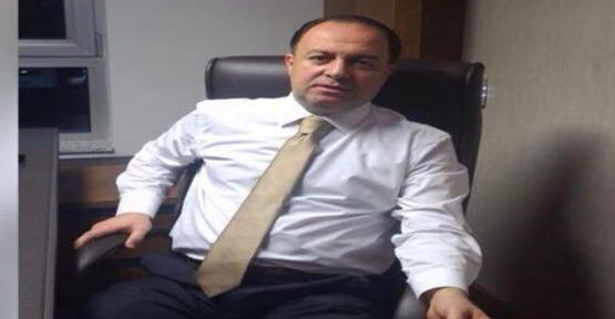 Bodrum Belediyesi'ne Urfalı Bürokrat Atandı