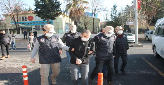 Suruç ve Sultanahmet saldırı planlayıcısı tutuklandı
