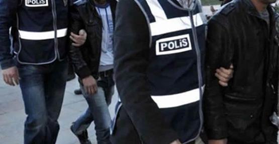 Urfa'da sosyal medya operasyonu, 7 gözaltı