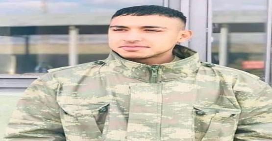 Askerden terhisi alan Urfalı asker yolda kazada hayatını kaybetti