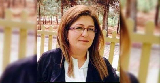 Vildan Polat'tan Samsun'daki darp olayına sert tepki