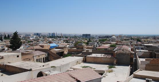 Şanlıurfa, Türkiye'de ikinci oldu