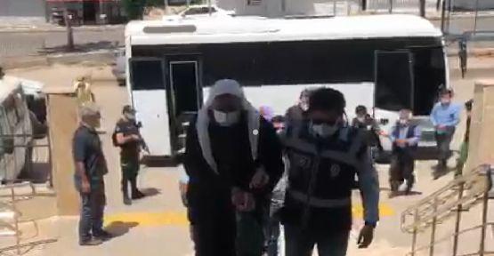 Urfa cinayet zanlıları 6 yıl sonra yakalandı