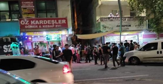 Urfa'da polise saldırıda 3 gözaltı