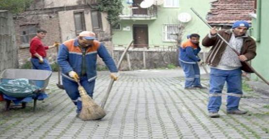 586 bin taşeron işçiye kadro müjdesi