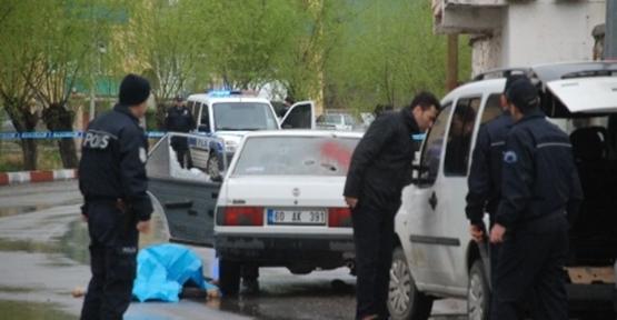 Adliye önünde Silahlı Saldırı: 5 Kişi öldü