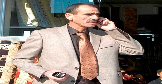 Ahmet Alptekin, Kamp Genel Koordinatör oldu
