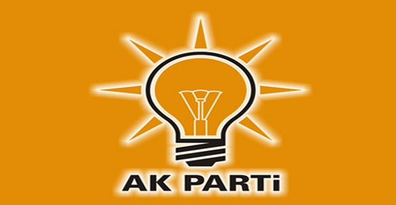 Ak Parti'nin Büyükşehir Adayları Listesi Basına Sızdı