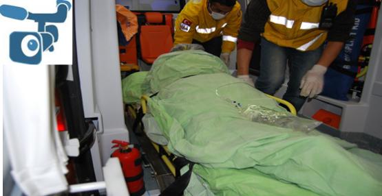 Akçakale Çadır Kentte Yangın: 1 Ölü, 5 Yaralı