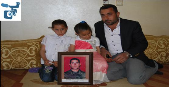 Aksoy'un Çocukları Başbakandan Bilgisayar İstedi.