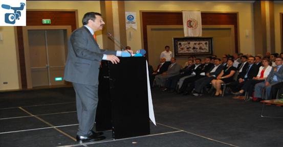 Anadolu'yu Gümrük Birliğine Sokmak İçin Balo Projesini Başlattık