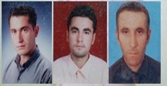Arazi meselesi: 3 kardeş öldürüldü