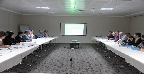 Arpa Islah Çalıştayı Şanlıurfa'da Yapılıyor