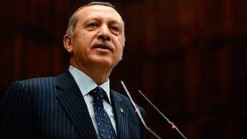 Başbakan Erdoğan yeni kabineyi açıkladı.