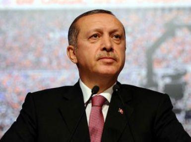 Başbakan Erdoğan'ın acı günü dayısı vefat etti