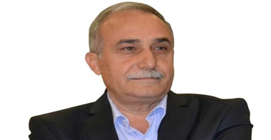 Başkan Fakıbaba'nın acı günü