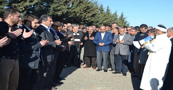 Başkan Yardımcısı Ahmet Al'ın Acı Günü