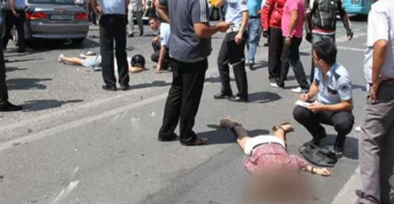 Bayramda Yollar: 42 ölü, 273 yaralı