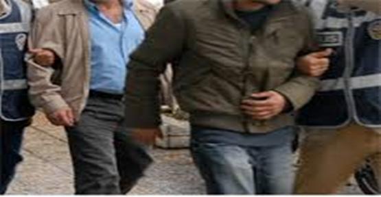 BDP'de gözaltı