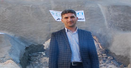 Belediye Basına Mithat Şengöz getirildi