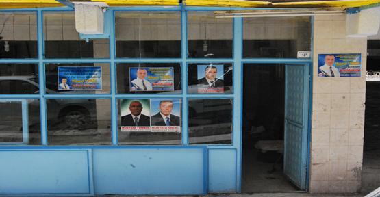 Belediye değil Muhtar adayları merak uyandırıyor